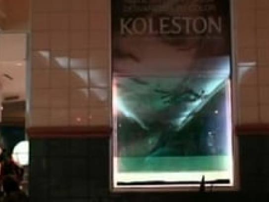 Koleston Ambient Ad -  Elevator