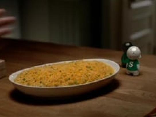 Knorr Film Ad -  Salty