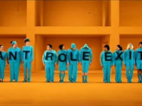 Koodo Film Ad -  Textelation