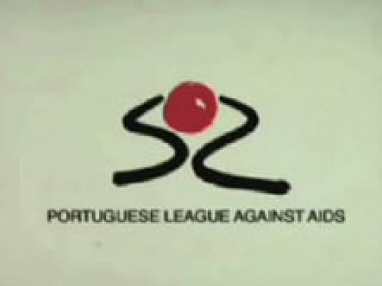 Portuguese League Against Aids Audio Ad -  Will