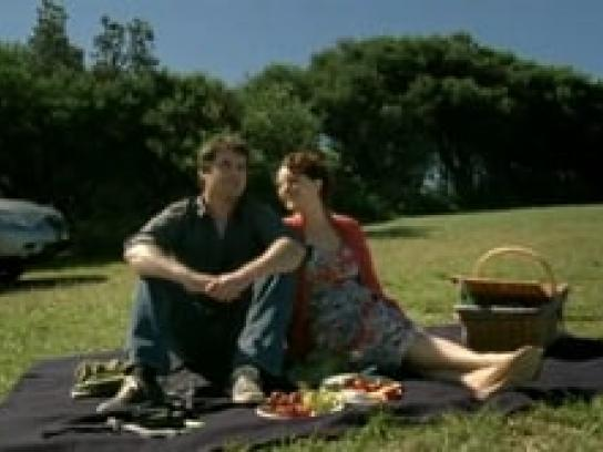 Austar Film Ad -  Try a new life, Lookout