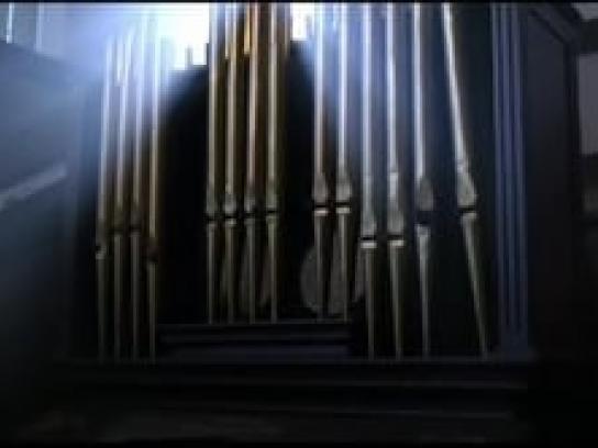MTV Film Ad -  Worship
