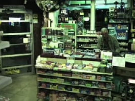 Milwaukee Police Department Film Ad -  Store