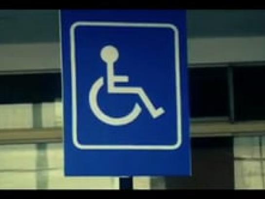 Comision Especial de Discapacidad Ambient Ad -  Miracle