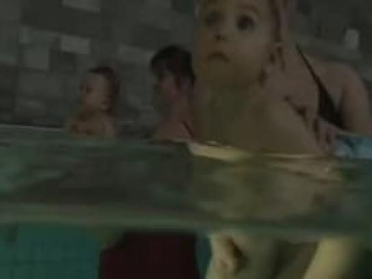 Midwife Organisation Film Ad -  Birth canal