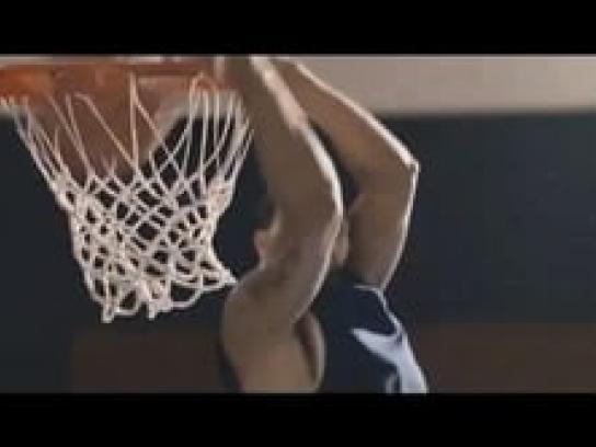 Nike Film Ad -  Human Chain