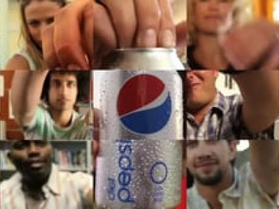 Pepsi Film Ad -  Refresh Project, One People