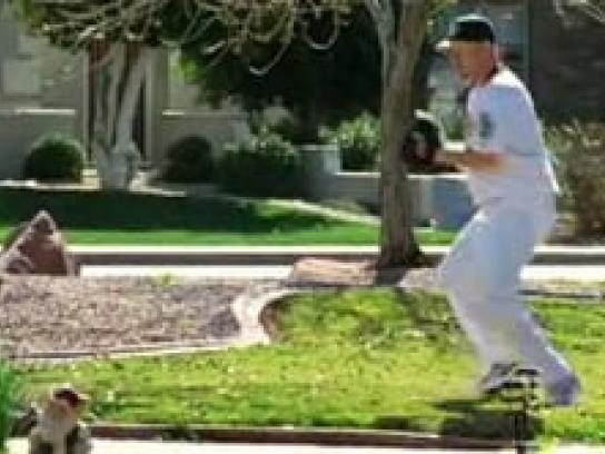 Oakland A's Film Ad -  The Wilkins