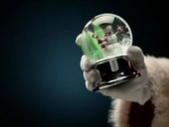 Parkinson Society Canada Film Ad -  Christmas