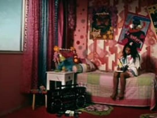 Toronto Ble Jays Film Ad -  Pebble