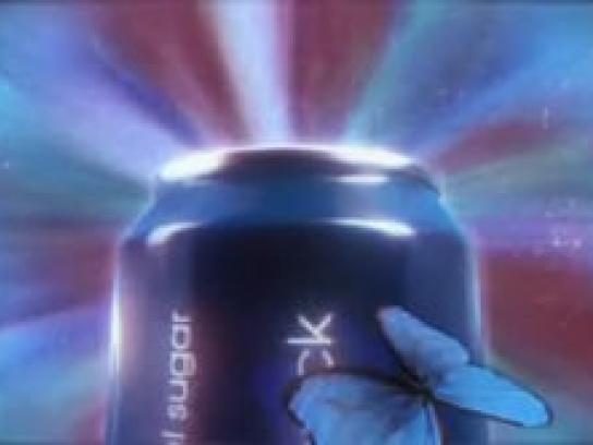 Pepsi Film Ad -  Throwback