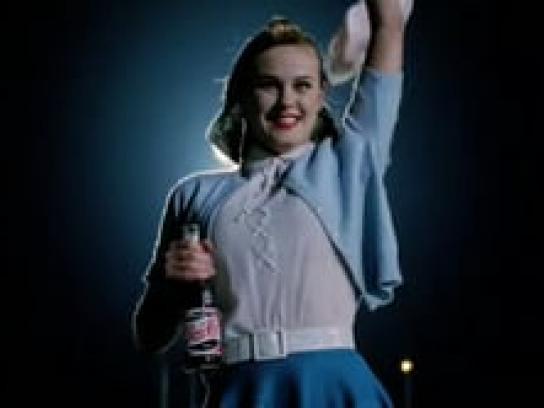 Pepsi Film Ad -  Pass