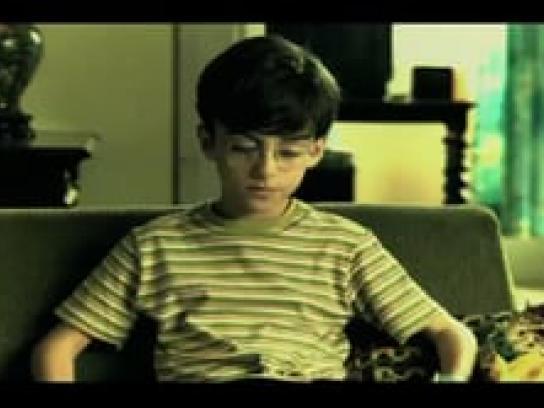 Net Digital Film Ad -  First time