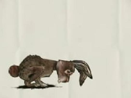 WMF Film Ad -  Rabbit