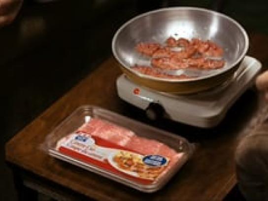 Republic of Bacon Film Ad -  Spa