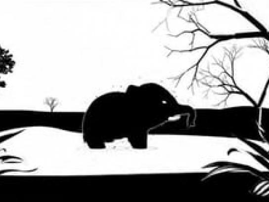 Ruumz Film Ad -  Elephant