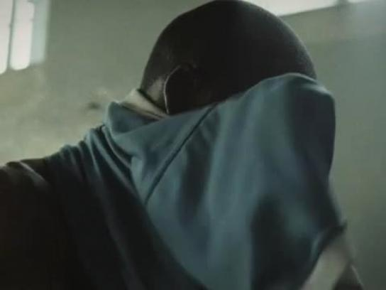 ESPN Film Ad -  Robben Island
