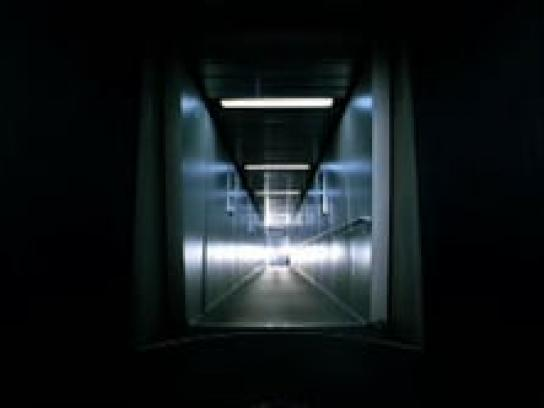 Jetbridge Film Ad -  Jetbridge Tunnel
