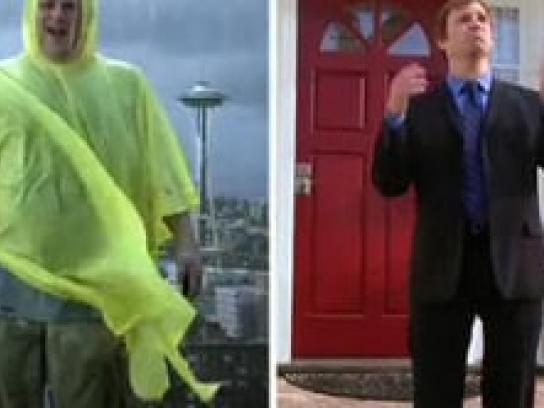 Schlage Film Ad -  Seattle