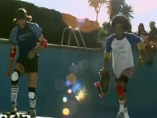 Seat Film Ad -  Skaters