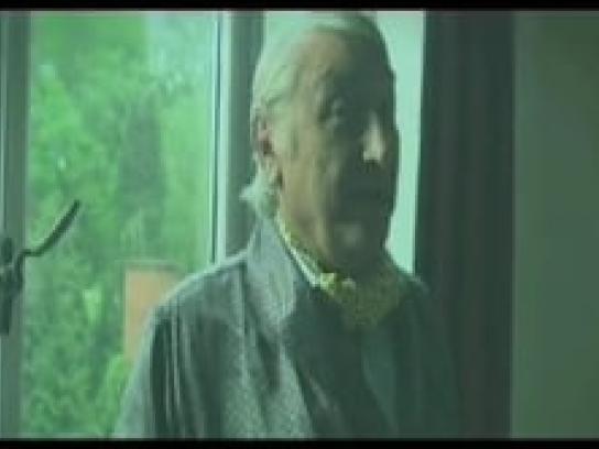 Sensoa Film Ad -  Sauna