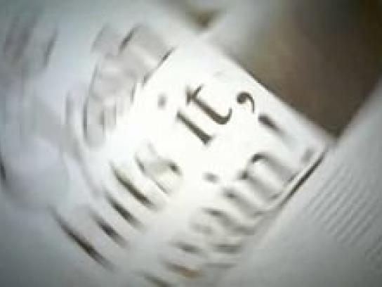 Sony Ericsson Film Ad -  Clash
