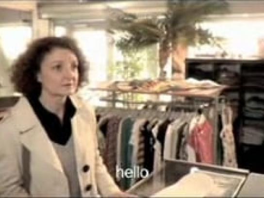 Sooruz Film Ad -  Testicles, 2