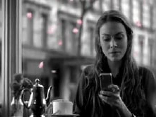 Sprint Film Ad -  Petals