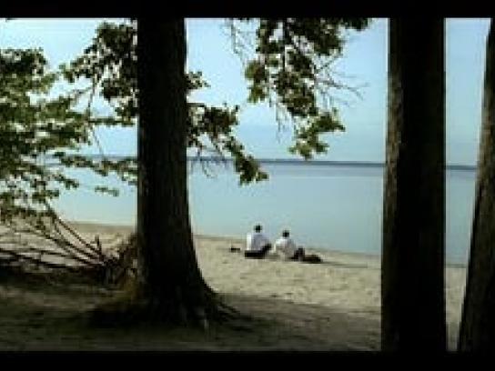 Standard Life Film Ad -  Beach