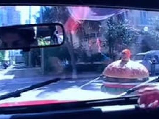 Sundek Digital Ad -  Car