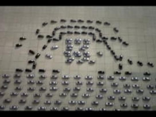 Lexus Film Ad -  Milestones