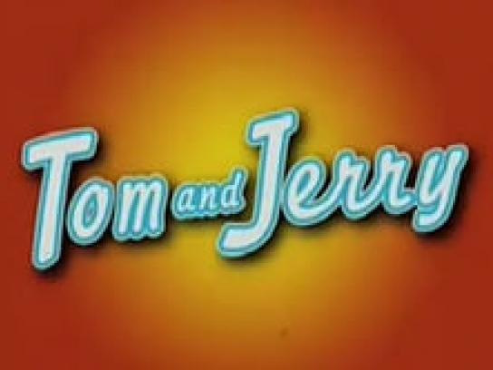 Cartoon Network Film Ad -  Tom & Jerry Chase