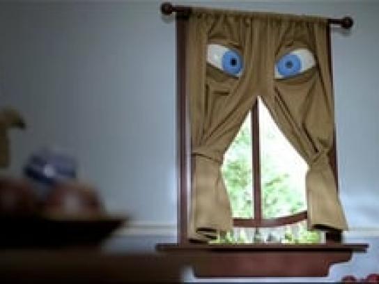 PECO Film Ad -  Window