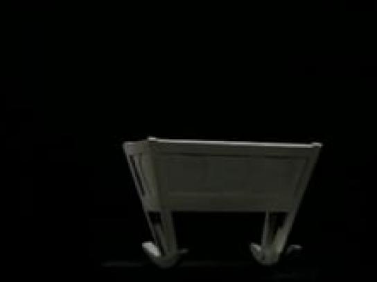 Unicef Film Ad -  Cradle, 1