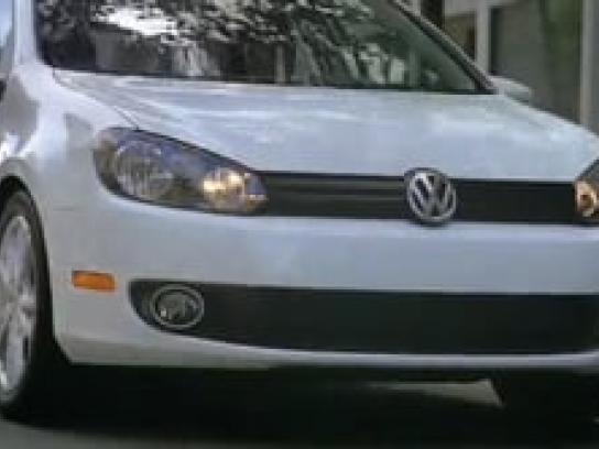 Volkswagen Film Ad -  Nigel