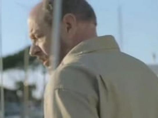 Volkswagen Film Ad -  Enzo