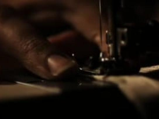 Vision Australia Film Ad -  Sewing