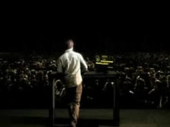DJ Hero Film Ad -  Worlds Collide