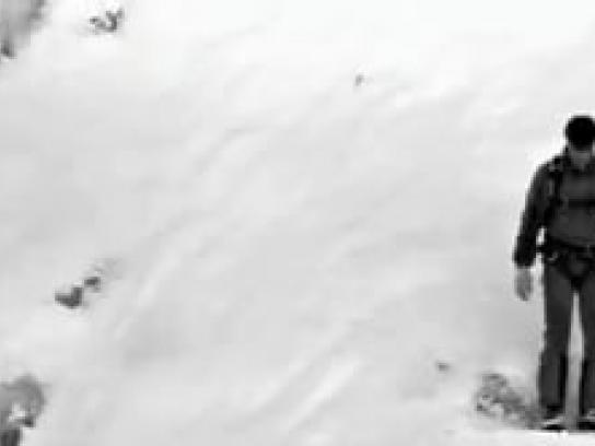 Wrangler Film Ad -  Stop thinking