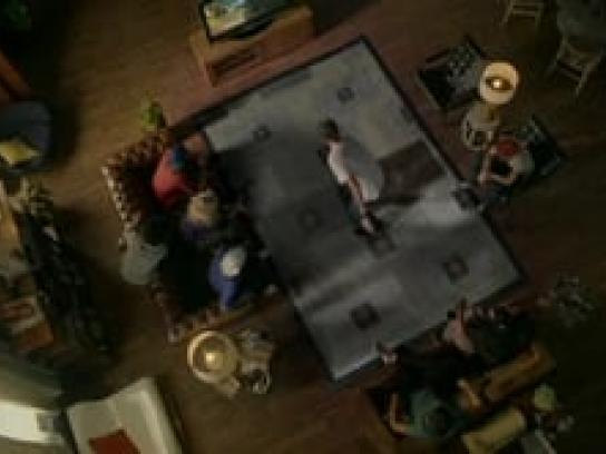 Tony Hawk Film Ad -  Carpet