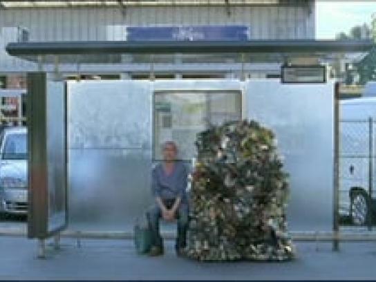 Ademe Film Ad -  Compost