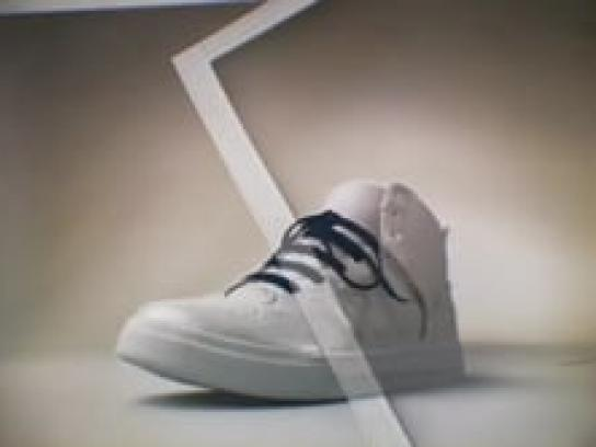 Adidas Film Ad -  Lesson In Style