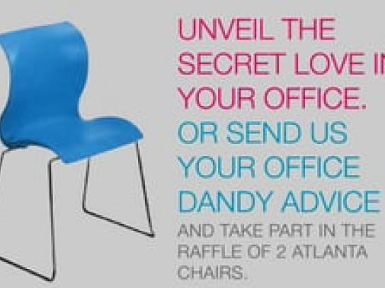 Vahume Digital Ad -  Office Secret Loves