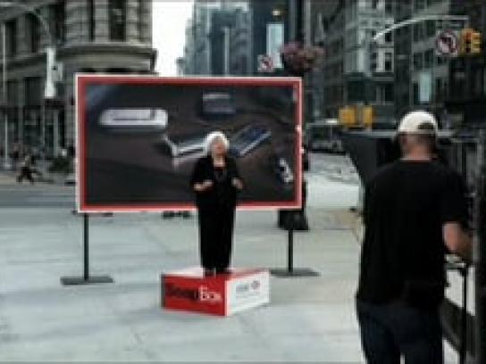 HSBC Film Ad -  Soapbox Tech