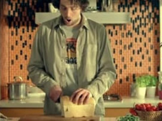 Argeta Film Ad -  Fresh Tuna