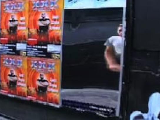 Hyundai Film Ad -  Collision