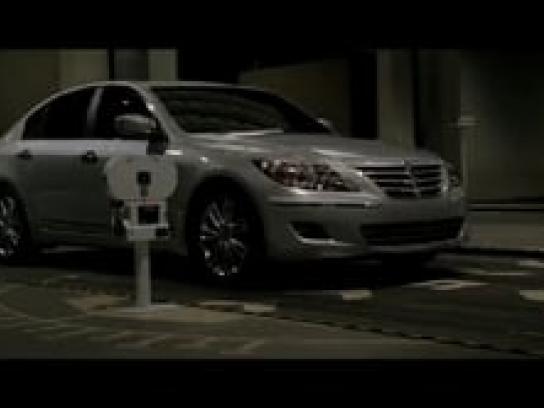 Hyundai Film Ad -  0-60