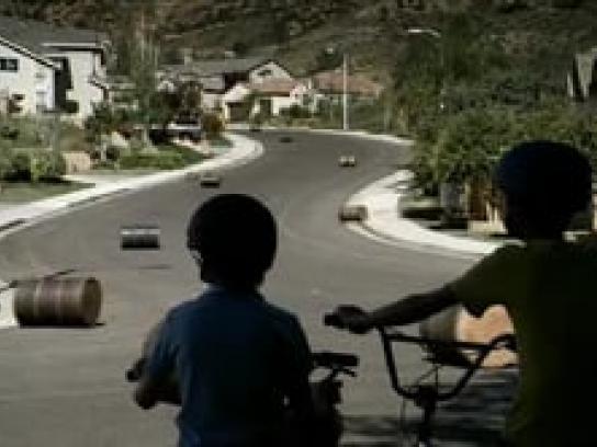 Audi Film Ad -  Diesel