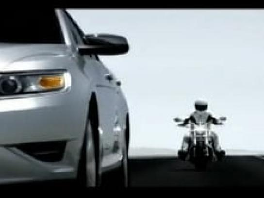 Ford Film Ad -  Mirrors
