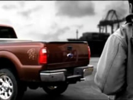 Ford Film Ad -  Benjamins